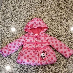 Jacket for girl's 👯♀️Disney